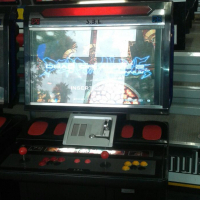 Game Arcade machines