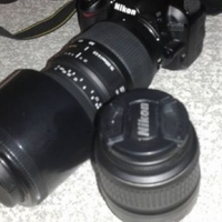 Nikon D3100 kamera for sale  South Africa