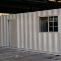 Global Container Projects