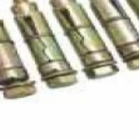 Expansion Bolt  M10x75mm Each