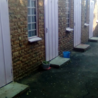 Room to rent in commune
