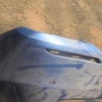 2015 Bmw M5 F10 Rear Bumper Blue For Sale