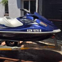 Jet ski Yamaha vx cruiser for sale  South Africa