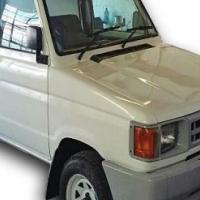 1994 Toyota Stallion Panel Van 2.2