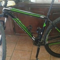 Trek 29er mountain bike for sale