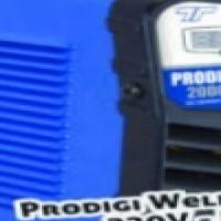 Centurion Outlet Prodigi Welding Inverter