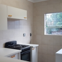 2 bed town house in Buccleuch