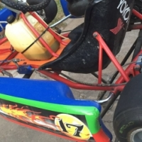 100 cc PCR Kart for sale