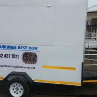MOBILE KITCHENS FROM R23900