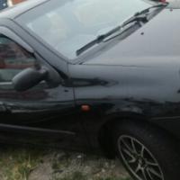 Renault Clio 2003 model