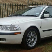 Volvo S40 T 4 AT