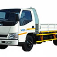 JMC Trucks
