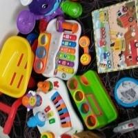 Baby Equipment...