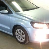 2014 Volkswagen Polo 1.2 TDi Bluemotion - 83000km