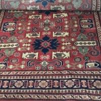 Kazac Original Wool on Wool Oriental Carpet