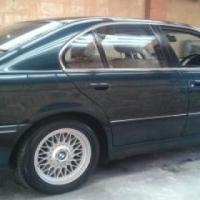 BMW 528i E39