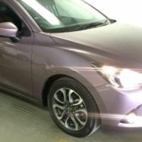 2015 Mazda 2 1.5 Individual Auto - 38000km
