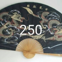 Large wall deco art fan for sale  South Africa