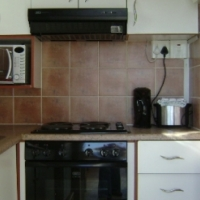 Ref 16-18 Self Catering for a 6 sleeper -R1300 per night excluding December