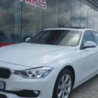 BMW 3 Series Sedan 316i