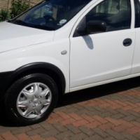2010 Chevrolet Corsa Utility For sale