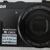 Nikon Coolpix P300 UNUSED