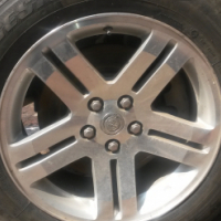 Jeep Dodge Chrysler Used Wheels