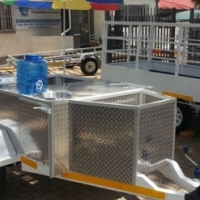 UTILITY CATERING TRAILERS FROM R14900