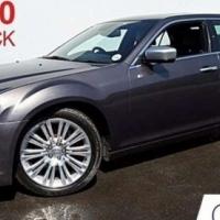 Chrysler 300C 3.0CRD Luxury Series