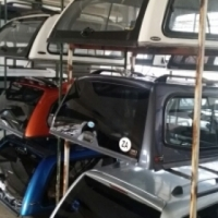 Canopy Reef: Any canopy for any bakkie