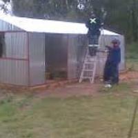 steel huts Benoni, 0769804664, zozo huts Boksburg.