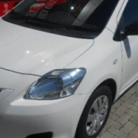 2011Toyota Yaris Zen 3 Sedan