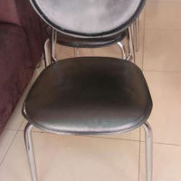 Tables and chairs Im good condition