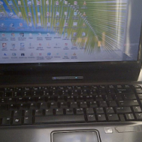 Hp 550 laptop