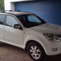 2009 GWM Hover 2.4i 4x4