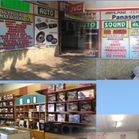 CAR, SOUND AND SECURITY INSTALLATION BUSINESS FOR SALE