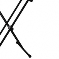 KEYBOARD STAND 2 TIER NEW!!!