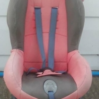 Baby car seat and bath