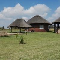Rondawel House Oranjeville