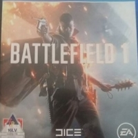 PS4 game Battlefield