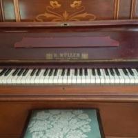 Urgent-R.Muller Piano - Excellent Condition