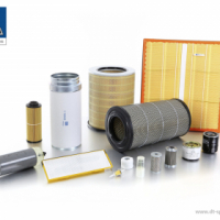DT Spare Parts I Filtration I Genuine Quality - Durable Trust