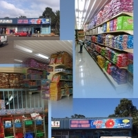 SWEETS HYPER STORE DELMAS FOR SALE