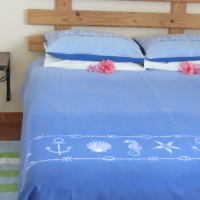 Holiday Accommodation - Self-Catering Chalets