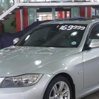 2009 BMW 325I
