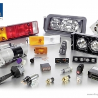 DT Spare Parts I Electrical equipment I Genuine Quality - Durable Trust