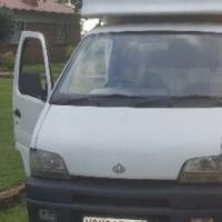 Chana Mini Truck