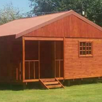 Quality affordable wendy houses and log cabins