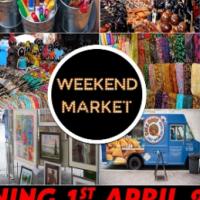 Weekend Market JHB