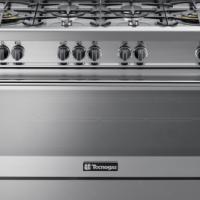 Tecnogas - 120cm stretch - 10% discount - full gas